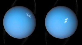 Uranus Wallpaper High Definition