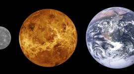 Venus Desktop Wallpaper