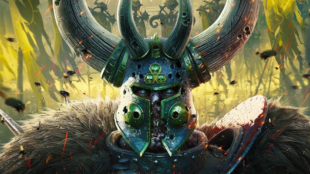 Warhammer Vermintide 2 wallpapers HD
