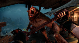 Warhammer Vermintide 2 Wallpaper For PC