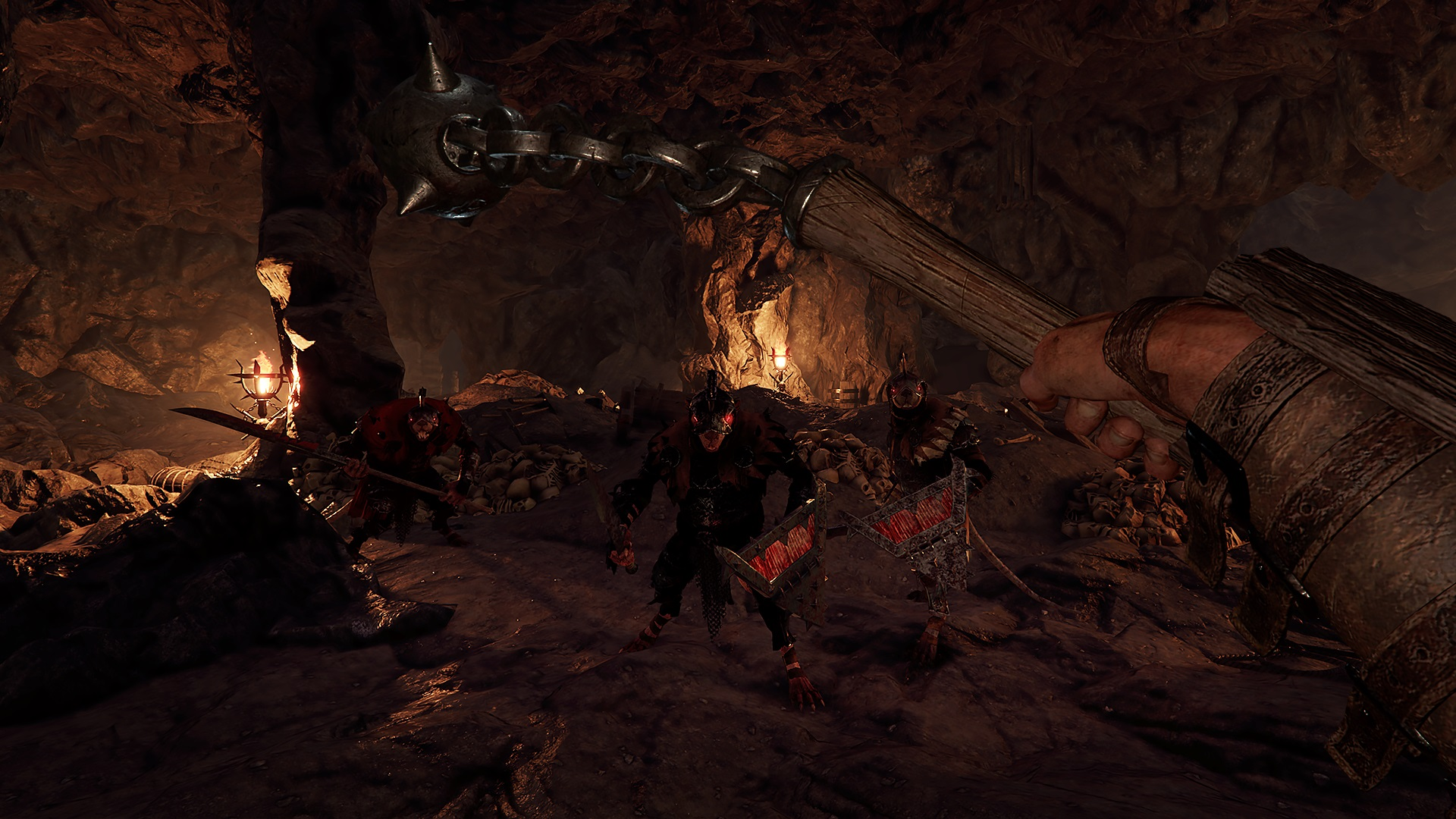 Warhammer Vermintide 2 Wallpapers High Quality Download Free