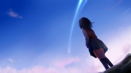 Your Name Best Wallpaper