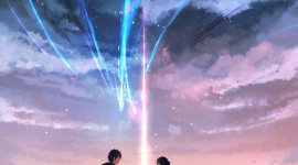 Your Name Wallpaper For IPhone