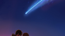 Your Name Wallpaper For Mobile