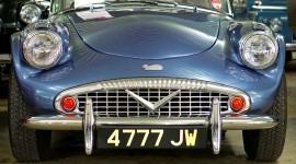 4K Bonnet Car Wallpaper Gallery