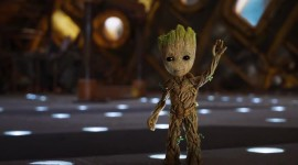 4K Groot Wallpaper Gallery