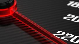4K Speedometer Wallpaper For IPhone