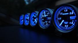 4K Speedometer Wallpaper For PC