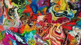 Abstraction Of Colors Wallpaper Gallery