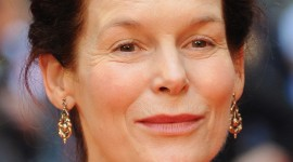 Alice Krige Wallpaper For IPhone