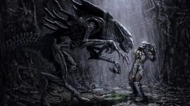 Alien Vs. Predator Photo Free
