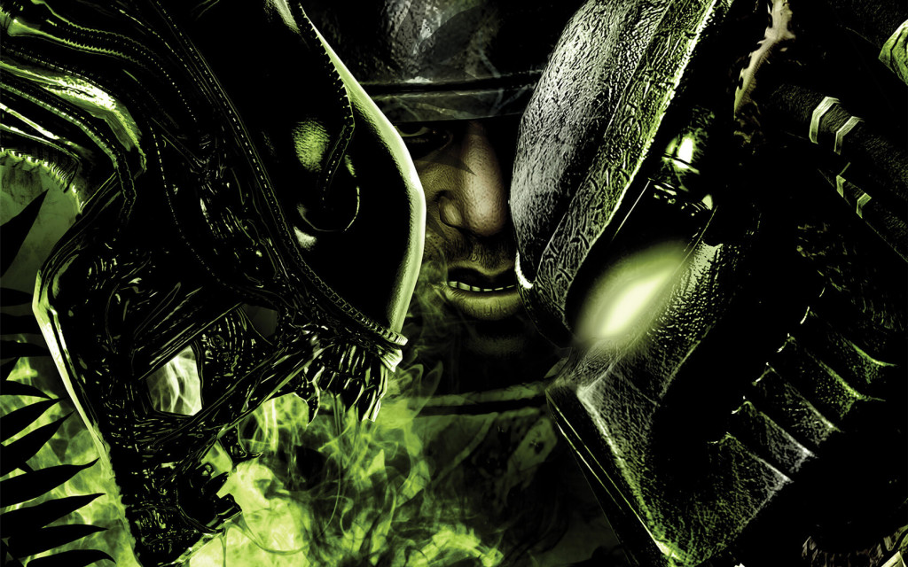 Alien Vs. Predator wallpapers HD