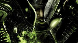 Alien Vs. Predator Wallpaper