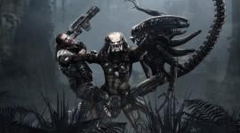 Alien Vs. Predator Wallpaper For Desktop