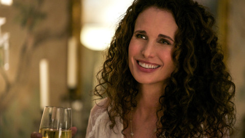 Andie MacDowell wallpapers high quality