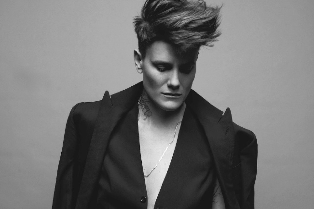 Androgyne Wallpapers High Quality | Download Free