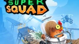 Animal Super Squad For Mobile