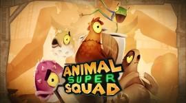 Animal Super Squad Photo
