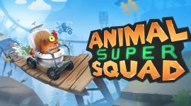 Animal Super Squad Wallpaper HQ