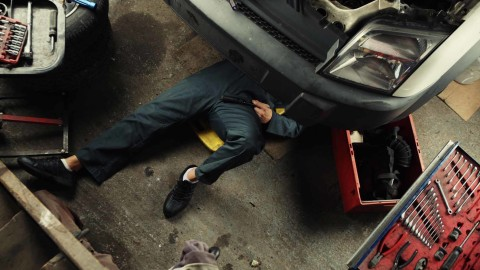 Auto Repair Shop wallpapers high quality