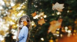 Autumn Wind Photo