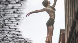 Ballet On The Street Wallpaper HQ