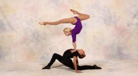Ballet On The Street Wallpaper High Definition