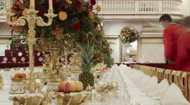 Banquet Desktop Wallpaper Free