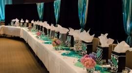 Banquet Wallpaper Download
