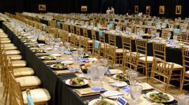 Banquet Wallpaper Download Free