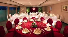 Banquet Wallpaper Full HD