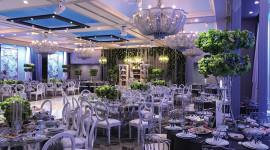 Banquet Wallpaper High Definition