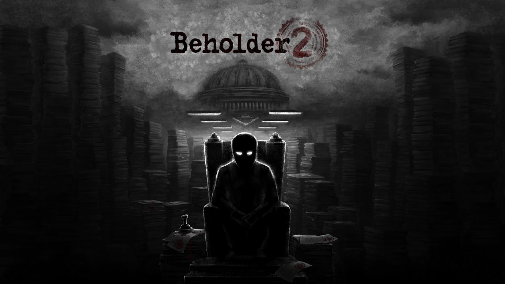 Beholder 2 wallpapers HD