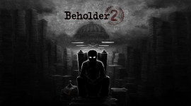 Beholder 2 Wallpaper