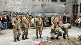 Beslan Wallpaper Free