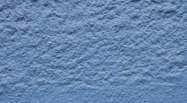 Blue Wall High Quality Wallpaper