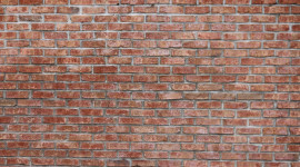 Brick Wall Desktop Wallpaper