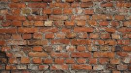 Brick Wall Desktop Wallpaper For PC