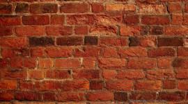Brick Wall Desktop Wallpaper HD