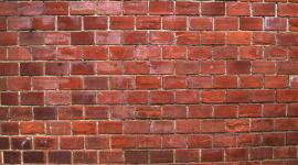 Brick Wall Wallpaper Full HD