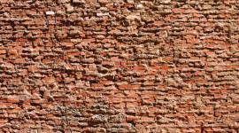 Brick Wall Wallpaper HD