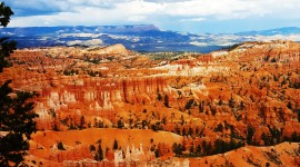 Bryce Canyon Wallpaper For IPhone Free