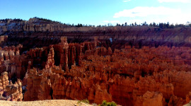 Bryce Canyon Wallpaper HQ