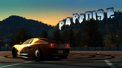 Burnout Paradise Remastered wallpapers high quality