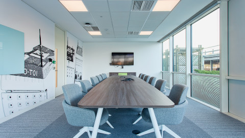 Business Hall wallpapers high quality