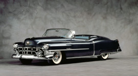 Cadillac Eldorado High Quality Wallpaper