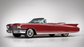 Cadillac Eldorado Wallpaper 1080p