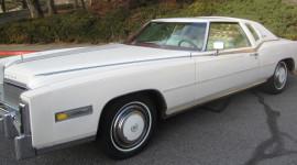 Cadillac Eldorado Wallpaper Download