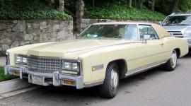 Cadillac Eldorado Wallpaper Download Free