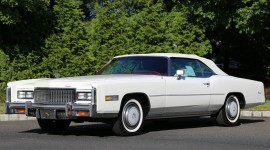 Cadillac Eldorado Wallpaper Free
